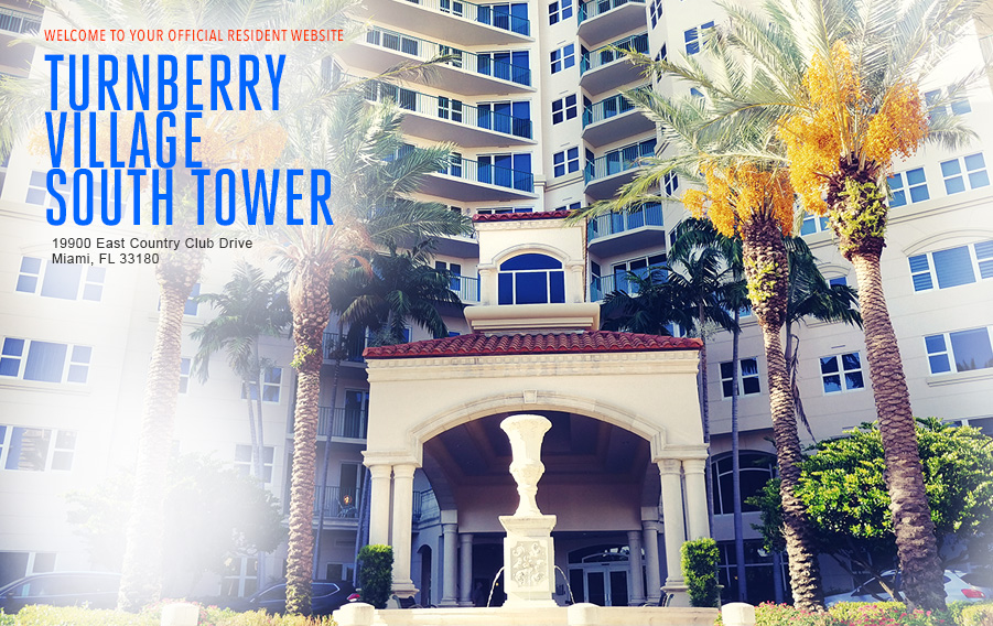 Turnberry Village South Tower